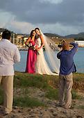 St Lucia Wedding