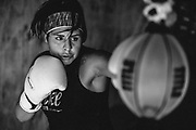 Marlen Esparza - Boxer