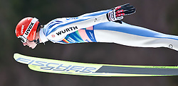 21.03.2010, Planica, Kranjska Gora, SLO, FIS SKI Flying World Championships 2010, Flying Hill Team, im Bild UHRMANN Michael, ( GER ), EXPA Pictures © 2010, PhotoCredit: EXPA/ J. Groder / SPORTIDA PHOTO AGENCY