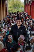 General Pullarhari Eye Camp Kathmandu 2019