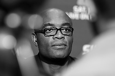 January 29, 2015: UFC 183 Ultimate Media Day