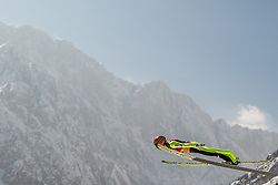 Stefan Kraft (AUT) during the Ski Flying Hill Individual Competition at Day 4 of FIS Ski Jumping World Cup Final 2016, on March 20, 2016 in Planica, Slovenia. Photo by Grega Valancic / Sportida