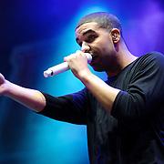 Drake, The Bamboozle