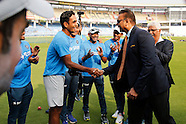 Cricket - India v England 2nd Test Day 1 at Vizag