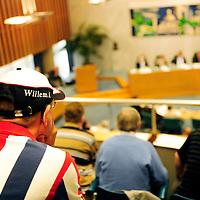 20100531 - RAADSVERGADERING WILLEM II