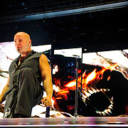 Disturbed @ Jiffy Lube Live