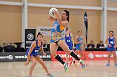 20161007 NZ Secondary School Netball Champs