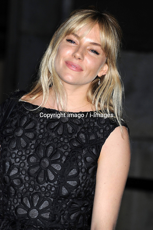 59530390  .Sienna Miller at the Vanity Fair Party during the Tribeca Film Festival 2013, State Supreme Courthouse, New York, USA, on April 16, 2013, April 18, 2013. Photo by: imago / i-Images. .UK ONLY<br /> File photo - Jude Law NOTW Hacking.<br /> Jude Law is told relative sold story of girlfriend Sienna Miller's affair with Daniel Craig. Picture filed Tuesday, 28th January 2014.