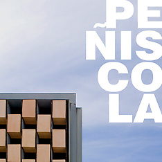 Palacio de Congresos - Peñíscola - Paredes Pedrosa