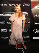 Jamina at The 2008 Urbanworld Film Festival and BET Networks Afterparty saluting Fashion & Film at Espace on September 13, 2008