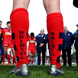 Bedford Blues v Bristol Rugby