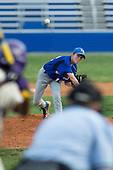MCHS JV Baseball vs Strasburg