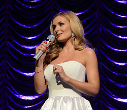 Katherine Jenkins 'Home Sweet Home' Tour at Royal Festival Hall, London on 17  February 2015