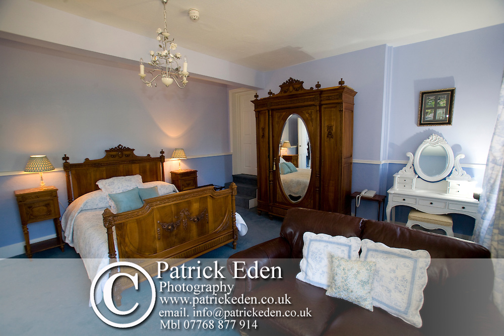 Rachel Fiddler, Managing Director, HTP, Albert Cottage Hotel, East Cowes, Isle of Wight, England, UK, Photographs of the Isle of Wight by photographer Patrick Eden photography photograph canvas canvases