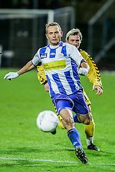 Esbjerg fB og Horsens 1-1. Tommy Rosenkrands