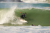 2016_03_03 Surfing at the Wall Lyall Bay
