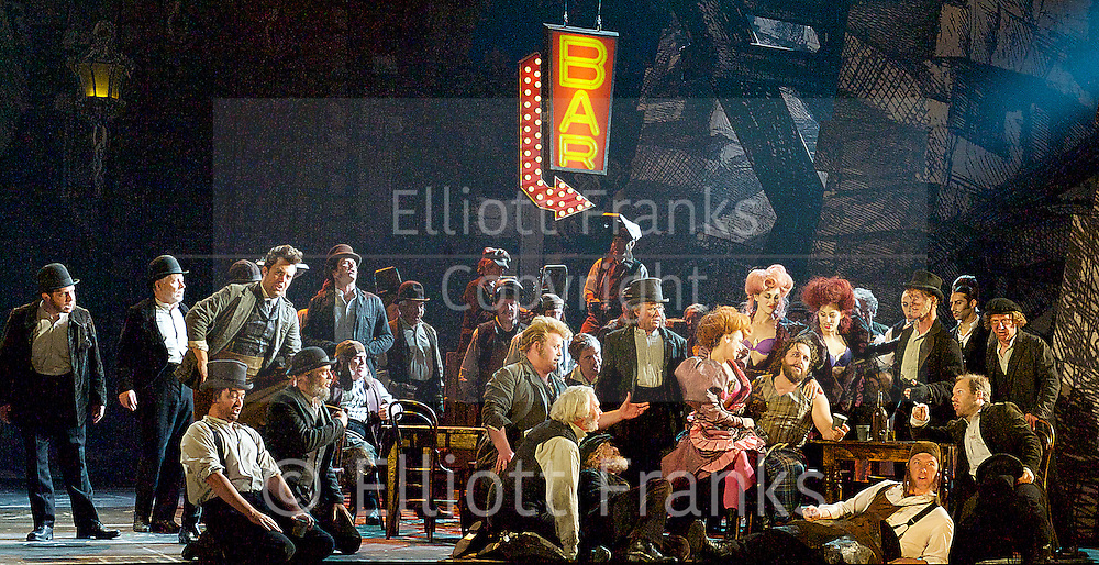 Benvenuto Cellini <br />