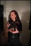 Opening of the Trouble Club., Lexington St. Soho London. 6 November 2014