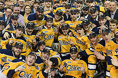 Rogers OHL Championship Series - Game 5
