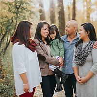 Canarejo Family