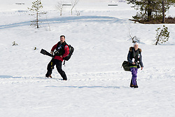 , , Long Distance Cross Country, 2015 IPC Nordic and Biathlon World Cup Finals, Surnadal, Norway
