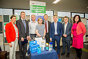 Sligo University Hospital and Institute of Technology Sligo, Sustainability Seminar. <br /> Photo: James Connolly<br /> 07SEP17