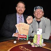 2014-07 Choctaw Card Player Poker Tour