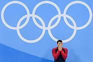 Rio Olympics Day Six 110816