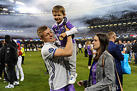 Toni Kroos of Real Madrid celebrate the winning of the Champions League during the UEFA Champions League Final match between Real Madrid and Juventus at the National Stadium of Wales, Cardiff, Wales on 3 June 2017. Photo by Giuseppe Maffia.<br /> <br /> Giuseppe Maffia/UK Sports Pics Ltd/Alterphotos