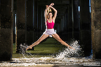 Dance As Art The New York City Photography Project with dancer Erin Dowd