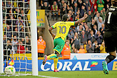 Norwich City v Rotherham United 151016