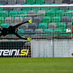 20190919: SLO, Soccer - Slovenian Cup, Round 2, Olimpija vs Rudar