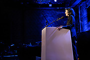 Pianist and RPS Gold Medallist, Mitsuko Uchida.  Photographed at the RPS Music Awards, London, Wednesday 9 May