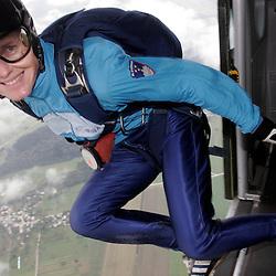 20070921: Paragliding - Irena Avbelj