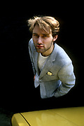 Jah Wobble for Public Image Limited  - West London 1981