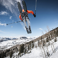 Dujardin Bros - SkiJournal