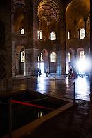Scenes from Ravenna