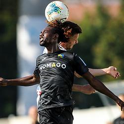 20190929: SLO, Football - Prva Liga Telekom Slovenije, 12. Krog, Sezana vs Bravo