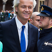 NLD/Den Haag/20130917 -  Prinsjesdag 2013,