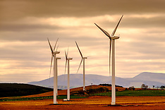 Wind Farms | Scotland | 2015