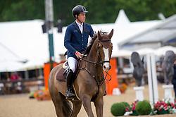 Brash Scott, GBR, Hello Forever<br /> CSI5* Jumping<br /> Royal Windsor Horse Show<br /> © Hippo Foto - Jon Stroud