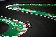 October 28, 2016: Mexican Grand Prix. Daniil Kvyat, (RUS), Scuderia Toro Rosso