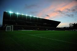 Kassam Stadium - Photo mandatory by-line: Dougie Allward/JMP - Tel: Mobile: 07966 386802 02/11/2013 - SPORT - FOOTBALL - Kassam Stadium - Oxford - Oxford United v Bristol Rovers - Sky Bet League Two