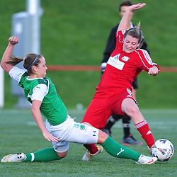 Hibernian v Inverness City | Scottish Women's Premier League | 18 March 2012