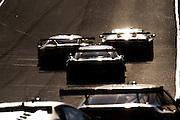 August 5-7, 2016 - Road America: #4 Oliver Gavin, Tommy Milner, Corvette Racing, Corvette C7 GTLM, #16 Spencer Pumpelly, Corey Lewis, Change Racing, Lamborghini Huracán GT3