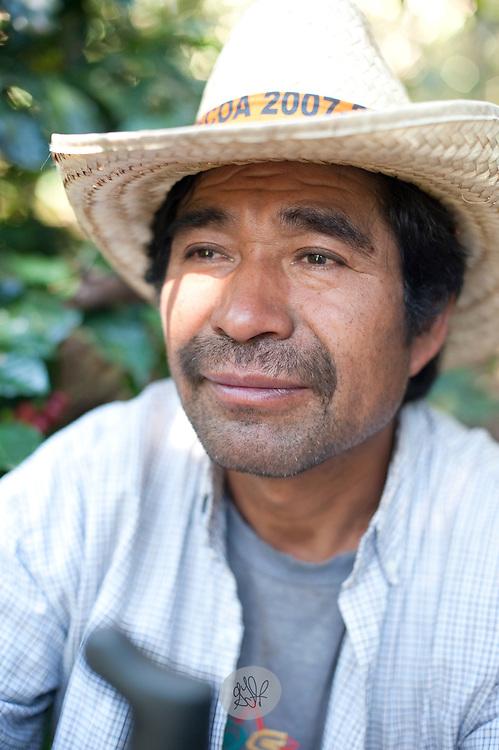 Chiapas, Mexico February 2009