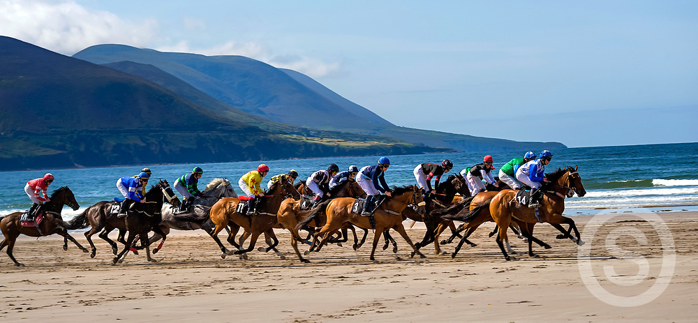 Photographer: Chris Hill, Glenbeigh Races, County Kerry