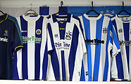 Huddersfield Town v Brighton and Hove Albion - 09 Dec 2017