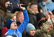 Crewe Alexandra v Coventry City - 17 March 2018