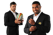 GOLD COAST, AUSTRALIA - JUNE 01:  Wycliff Palu poses during an Australian Wallabies portrait session at Sanctuary Cove on June 1, 2014 on the Gold Coast, Australia.  (Photo by Matt Roberts/Getty Images) *** Local Caption *** Wycliff Palu